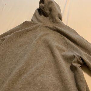 Men's Large Hoodie Mossimo Gray Sweatshirt